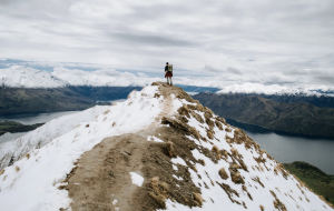Your Guide to Hiking in Haast Pass in New Zealand